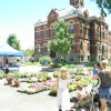 Farmers' market now open every Sunday downtown Howell