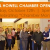 Register for the Annual Howell Chamber Open House and enter to win the coveted cover of the 2018 Community Guide