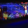 The 2018 Fantasy of Lights wishes guests 'Heart Warming Holidays' on Friday, November 23