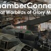Fast-paced afternoon networking event coming to Warbirds of Glory Museum on April 4th