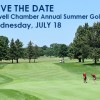 July 18 brings the best networking on the links in Livingston County