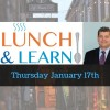 Lunch and Learn – Jan 17, 2019