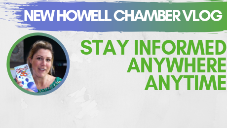 What's Happening Howell? – Chamber Vlog Series