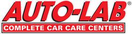 Auto-Lab Logo