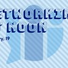 Networking at Noon: New Chamber Program