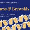 Business & Brewskis – Oak Pointe Country Club