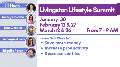 First Ever – Livingston Lifestyle Summit